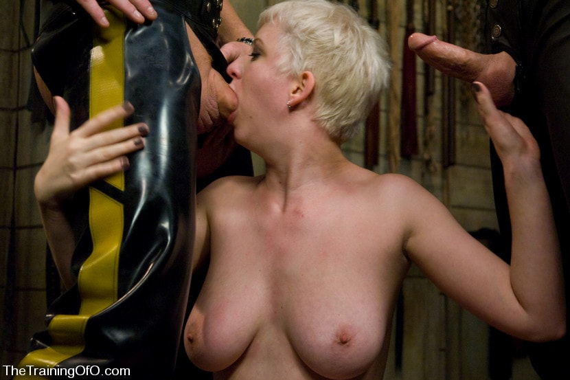 Kink 'The Training of Cherry Torn, Day Four' starring Cherry Torn (Photo 2)