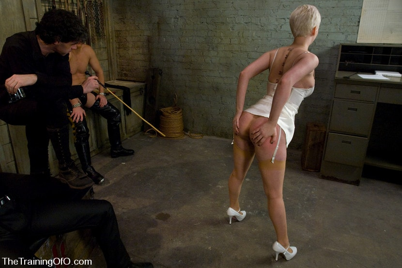 Kink 'The Training of Cherry Torn, Day Four' starring Cherry Torn (Photo 5)