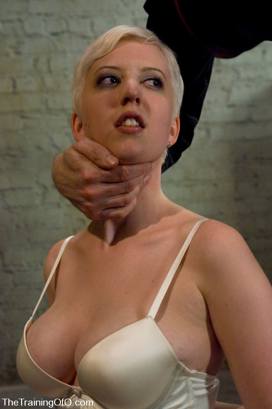Kink 'The Training of Cherry Torn, Day Four' starring Cherry Torn (Photo 9)