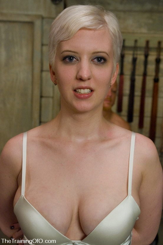 Kink 'The Training of Cherry Torn, Day Four' starring Cherry Torn (Photo 10)