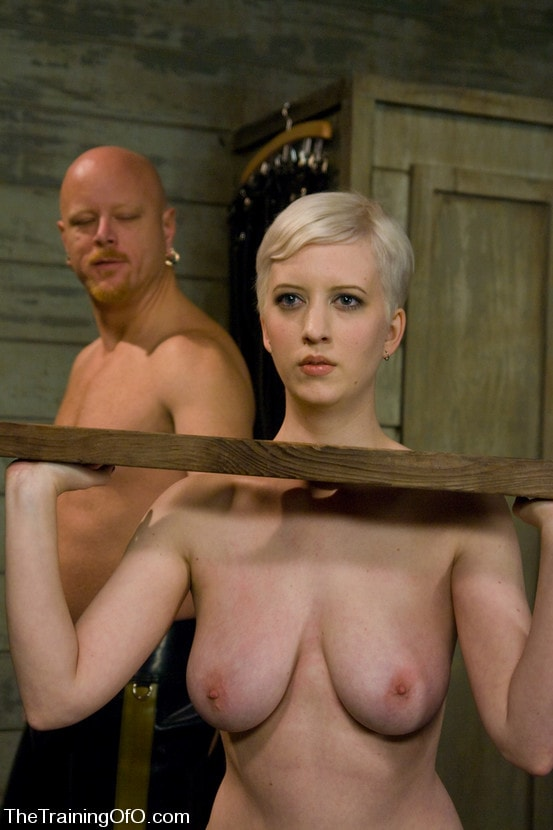 Kink 'The Training of Cherry Torn, Day Four' starring Cherry Torn (Photo 13)