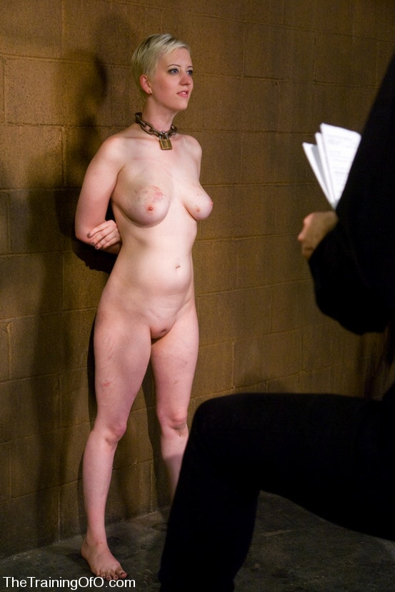 Kink 'The Training of Cherry Torn, Day Two' starring Cherry Torn (Photo 9)