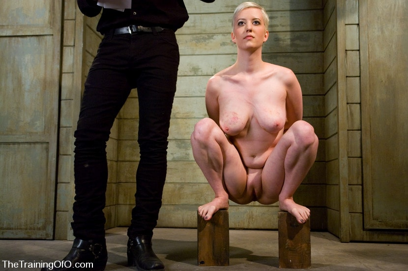 Kink 'The Training of Cherry Torn, Day Two' starring Cherry Torn (Photo 15)