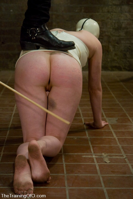 Kink 'The Training of Cherry Torn Day Three' starring Cherry Torn (Photo 10)