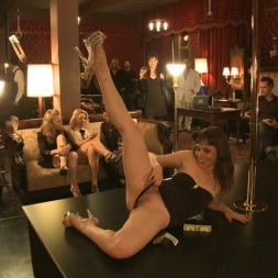 Cherry Torn in 'Kink' Upper Floor Pole Party (Thumbnail 6)