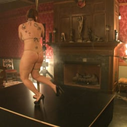 Cherry Torn in 'Kink' Upper Floor Pole Party (Thumbnail 7)