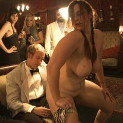 Cherry Torn in 'Kink' Upper Floor Pole Party (Thumbnail 16)
