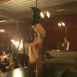 Cherry Torn in 'Kink' Upper Floor Pole Party (Thumbnail 20)