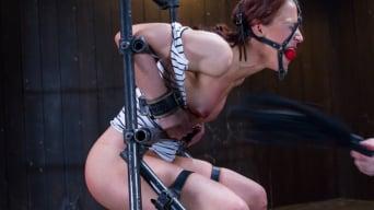 Cheyenne Jewel in 'Chain Reaction'