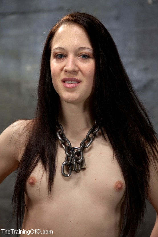 Kink 'Day 5 sparky and muscles' starring Cheyenne Jewel (Photo 2)