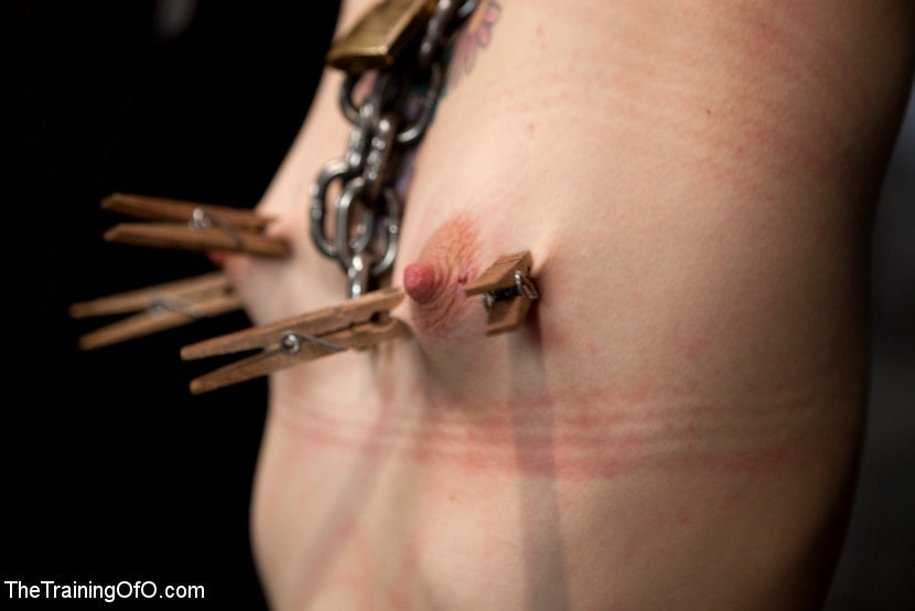 Kink 'Day 5 sparky and muscles' starring Cheyenne Jewel (Photo 7)