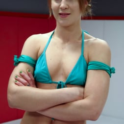 Cheyenne Jewel in 'Kink' muscle Goddesses Battle on the mats (Thumbnail 17)
