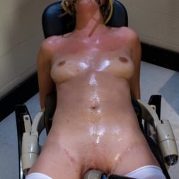 Chloe Camilla in 'Kink' Machine DP and Bondage equals So Many Orgasms for Such a Sweet Little Blonde (Thumbnail 7)