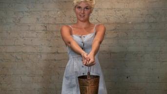 Chloe Camilla in 'Testing Chloe'