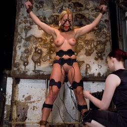 Claire Adams in 'Kink' and Dia Zerva (Thumbnail 4)