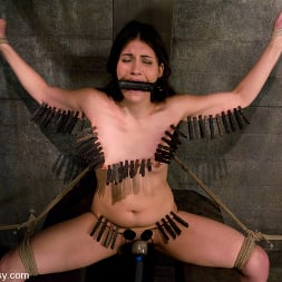 Claire Adams in 'Kink' and Jade Indica (Thumbnail 7)