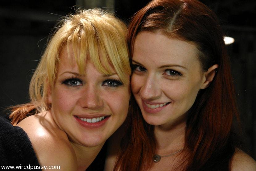 Kink 'and Katarina Kat' starring Claire Adams (Photo 15)