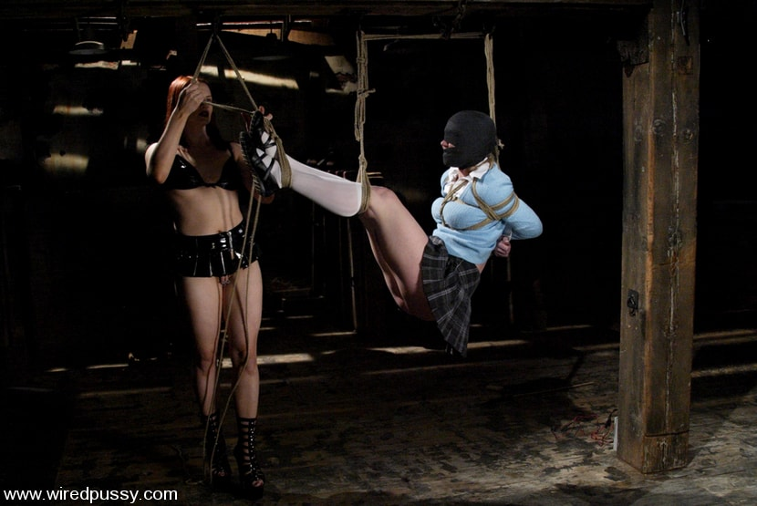 Kink 'Darling and Claire Adams' starring Claire Adams (Photo 4)