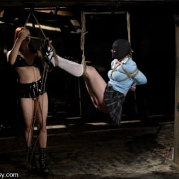 Claire Adams in 'Kink' Darling and Claire Adams (Thumbnail 4)