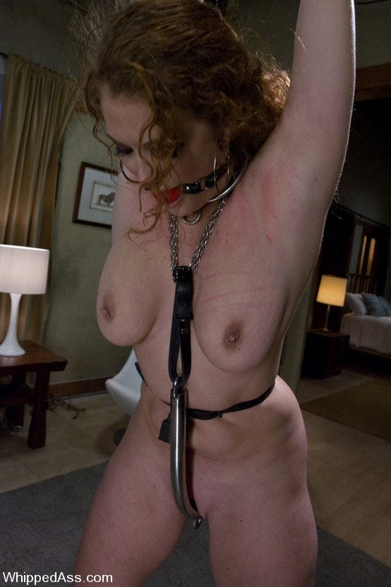 Kink 'Outfoxed' starring Claire Adams (Photo 11)