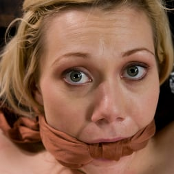 Claire Adams in 'Kink' Samntha Sin cums hard while her pussy is clamped and shocked (Thumbnail 10)