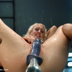 Cytherea in 'Kink' Killing the Machines with Pussy SQUIRT: Cytherea and Dylan Ryan (Thumbnail 4)
