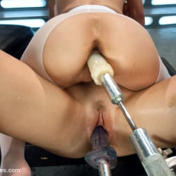 Cytherea in 'Kink' Killing the Machines with Pussy SQUIRT: Cytherea and Dylan Ryan (Thumbnail 17)