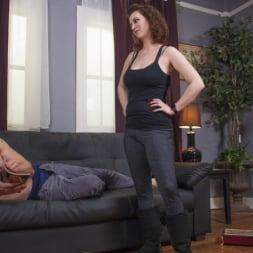 Daisy Ducati in 'Kink' Drown in my squirt, slaveboy! (Thumbnail 4)