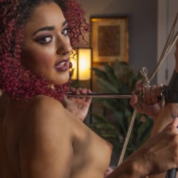 Daisy Ducati in 'Kink' Drown in my squirt, slaveboy! (Thumbnail 19)