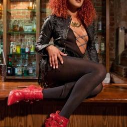Daisy Ducati in 'Kink' Dyke Bar 2: Lorelei Lee Devoured by Hot Horny Lesbians! (Thumbnail 1)