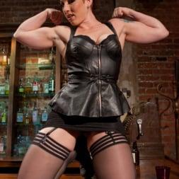 Daisy Ducati in 'Kink' Dyke Bar 2: Lorelei Lee Devoured by Hot Horny Lesbians! (Thumbnail 4)
