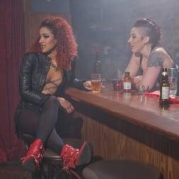 Daisy Ducati in 'Kink' Dyke Bar 2: Lorelei Lee Devoured by Hot Horny Lesbians! (Thumbnail 6)