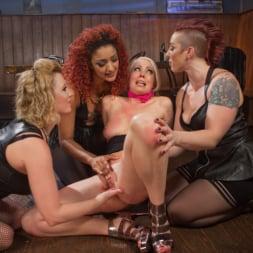 Daisy Ducati in 'Kink' Dyke Bar 2: Lorelei Lee Devoured by Hot Horny Lesbians! (Thumbnail 15)