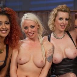 Daisy Ducati in 'Kink' Dyke Bar 2: Lorelei Lee Devoured by Hot Horny Lesbians! (Thumbnail 25)