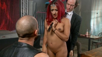 Daisy Ducati in 'Is It Worth Your Soul.. Sexy Succubus hell bent on gang-bang to top them all!!'