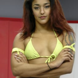 Daisy Ducati in 'Kink' Poor little Red head tied up and fucked in the Ass for losing (Thumbnail 16)