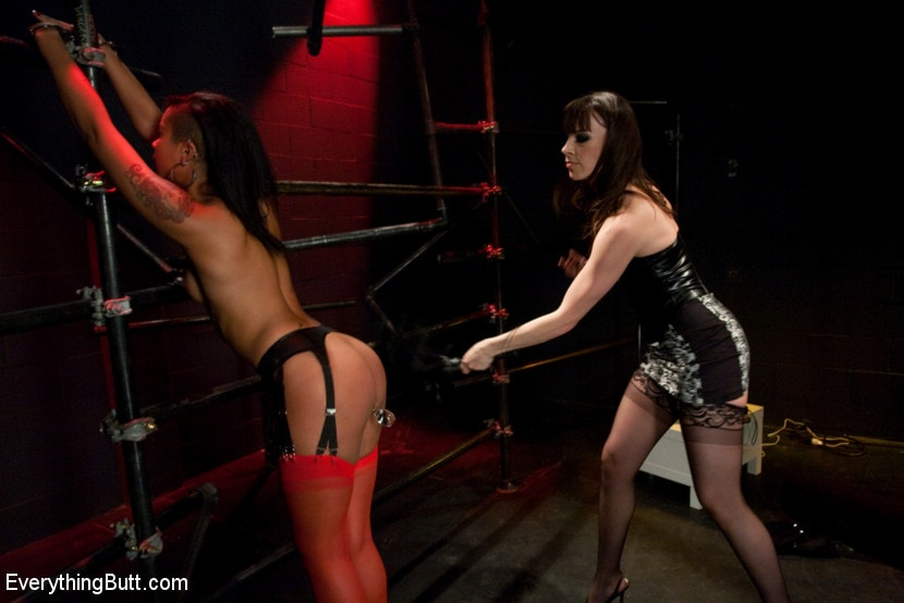 Kink 'Diamond in the Rough' starring Dana DeArmond (Photo 3)