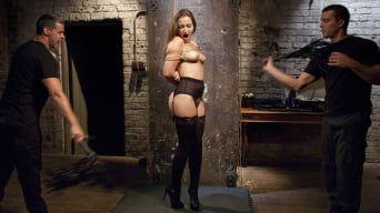 Dani Daniels in 'Dani's Fears, Day Two'