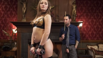 Dani Daniels in 'Don't You Fucking Cry!'