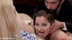 Dani Daniels - To Honor and Obey: Virginal fiance trained for Sexual Slavehood (Thumb 17)