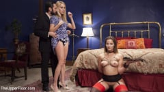 Dani Daniels - To Honor and Obey: Virginal fiance trained for Sexual Slavehood (Thumb 20)