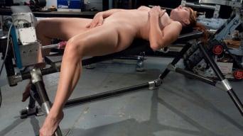 Danika Lamb in 'AMATEUR GIRL FRIDAYS Danika Lamb'