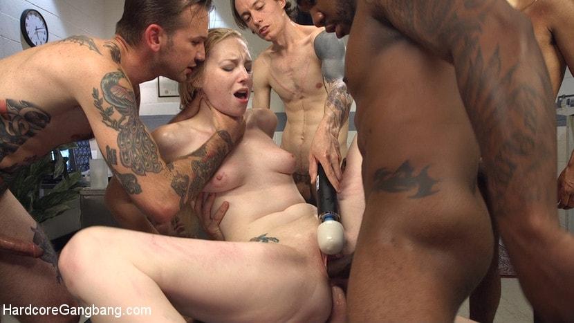 Haley hunter porn pics
