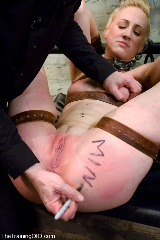 Kink 'The Training Of Dylan, Day One' starring Dylan Ryan (Photo 8)