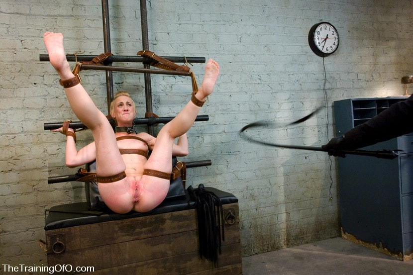 Kink 'The Training Of Dylan, Day One' starring Dylan Ryan (Photo 14)