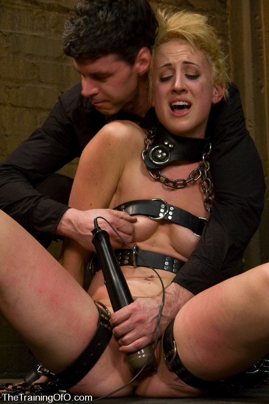 Kink 'The Training of Dylan, Day Two' starring Dylan Ryan (Photo 6)