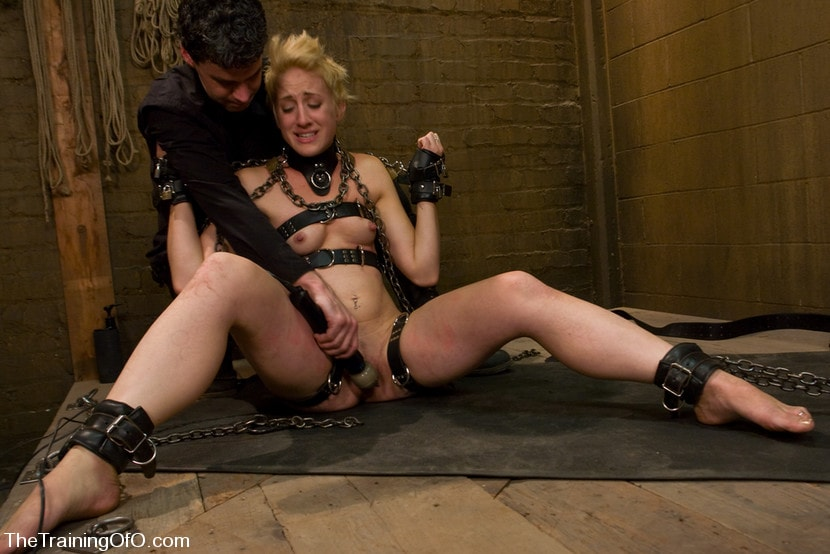 Kink 'The Training of Dylan, Day Two' starring Dylan Ryan (Photo 8)
