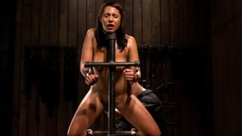 Eden Coxxx in 'Amateur girl seeks hard bondage'