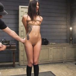 Eden Sin in 'Kink' Bondage Slut Eden Sin Submits to Deep Anal Discipline Training (Thumbnail 1)