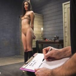Eden Sin in 'Kink' Bondage Slut Eden Sin Submits to Deep Anal Discipline Training (Thumbnail 2)